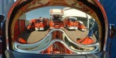 Le Sdis 33 emploie 5.258 agents dont 1.852 sapeurs-pompiers professionnels pour couvrir le plus grand département de France métropolitaine