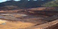La Nouvelle-Calédonie est le 6ème producteur mondial de nickel. Cette activité concentre 25 % de l'emploi privé de l'île.
