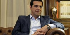 Démissionnaire, le premier ministre grec Alexis Tsipras a convoqué des élections le 20 septembre
