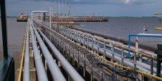La vente des gazoducs FUKA et SIRGE et du terminal gazier de Saint-Fergus rentre dans la stratégie de gestion d'actif de Total.