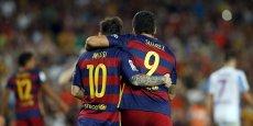 La Liga espagnole espère revaloriser le montant des droits télévisuels pourant négociés il y a quelques semaines