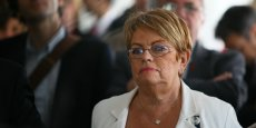 Monique Iborra, députée PS de Haute-Garonne, ne soutient pas la candidature de Carole Delga aux régionales