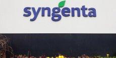Pour les actionnaires de Syngenta, la direction n'a pas assez pris en compte leur voix.