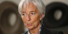 Pour la patronne du FMI, il faut approfondir, aller plus loin, décrasser, simplifier.