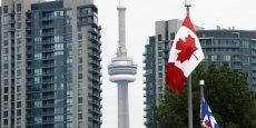 Le Canada était en récession au premier semestre et s'apprête à voir un duel serré dans les élections.