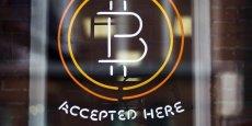 La technologie du bitcoin attire l'attention de nombreuses banques et pas seulement pour s'en servir comme moyen de paiement.