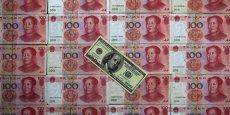 La banque centrale chinoise veut soutenir l'activité