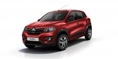 Renault n'a pas encore décidé si Dacia intégrerait le Kwid dans son catalogue.