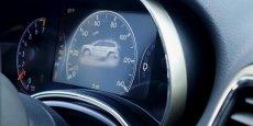Le marché de la voiture connectée est estimé à 42 milliards de dollars à horizon 2025 par le Boston Consulting Group.