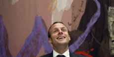 Le ministre de l'Economie veut redorer le blason du régime de l'auto-entreprise