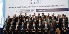 Les pays du G20 s'engagent à calibrer et communiquer soigneusement (leurs) actions, en particulier dans le contexte de décisions majeures de politique monétaire et autres, pour réduire les risques de contagion ou spillover, selon le terme consacré par les analystes.