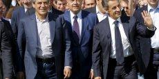 Nicolas Sarkozy a encore sur sa route quelques écueils judiciaires.