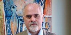 Jean-François Ploquin, directeur général de l'associatioN Forum réfugiés