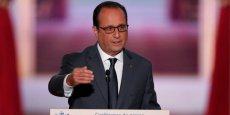 Lors de sa conférence de presse du 7 septembre, François Hollande s'est à nouveau engagé à réaliser la retenue à la source de l'impôt sur le revenu