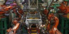 Robotique et cobotique visent à améliorer la productivité tout en abaissant le niveau de pénibilité de certains métiers dans l'industrie