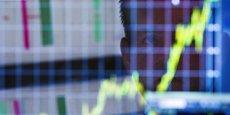 Lundi et mardi, les Bourse schinoises était notamment plombé par les derniers indicateurs du week-end.