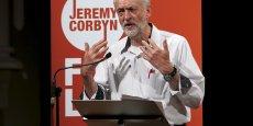 Le Républicain Jeremy Corbyn va-t-il devenir le chef de l'opposition de Sa Majesté ?