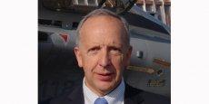 Christian Houel (président de l'UIMM Adour-Atlantique) est le premier président de l'UIMM grande région