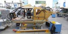 Airbus Helicopters va gérer cinq chaînes d'assemblage à l'international : Australie, Brésil, Etats-Unis, Roumanie et Chine.