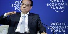 Il y a une tendance globalement positive en dépit des difficultés auxquelles nous sommes confrontés, a dit Li Keqiang lors d'une intervention devant le Forum économique mondial.