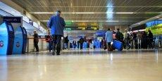 55 200 passagers ont été impactés par des vols annulés ou retardés de plus de 3 heures selon Gate 28.