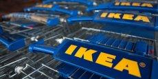 Le géant de l'ameublement Ikea va construire en Islande son premier immeuble d'habitation, qui sera prêt en 2018.