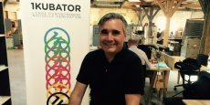 Ikubator souhaite accompagner plus de 300 startups par an.