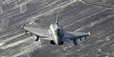 Les inexactitudes d'Airbus sur des contrats export par rapport à la réglementation américaine ITAR, concernent l'Eurofighter et les Casa