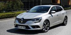 Avec sa nouvelle Mégane, Renault veut se relancer sur le segment C.