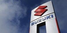 Suzuki avait eu recours à une chambre internationale de commerce installée à Londres pour en finir avec ce conflit.