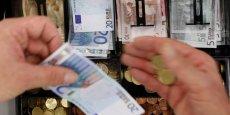L'inflation s'est établie à 0,1% en Allemagne comme en France en août.