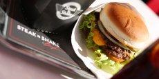 Sur le secteur de la restauration rapide, des réseaux comme Manhattan Hot Dog, Bagel Corner, Steak'n Shake, Nachos Mexican Grill côtoient des enseignes historiques telles que Pizza Hut, Subway ou Quick.