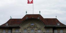 L'immigration est le thème principal des élections législatives en Suisse