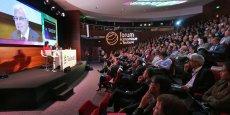Les entrepreneurs de Midi-Pyrénées et Languedoc-Roussillon étaient réunis le 17 septembre à Balma