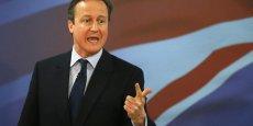 David Cameron avait déjà par le passé exprimé son opposition à la tenue d'un nouveau référendum.