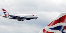 British Airways, solidement installée à l'aéroport de Londres-Heathrow, doit d'ores et déjà se préparer à affronter, d'ici à une dizaine d'années, une concurrence beaucoup plus vive.