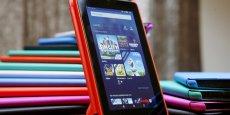 Amazon réitère l'expérience de l'high tech low cost, quelques mois après l'échec de son smartphone Fire.