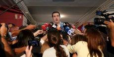 Alexis Tsipras pourrait redevenir premier ministre.