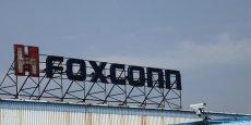 Des discussions de fusion entre Foxconn et Sharp avaient tourné court en 2012.