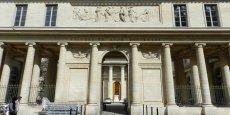 L'université Paris 1 Sorbonne. Le premier obstacle à un système d'innovation performant en France est le faible niveau de coopération entre les entreprises et l'université