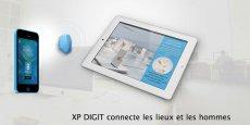 XP Digit, la startup de Villeneuve d'Ascq qui a décroché le premier prix régional, a moins d'un an d'existence. Son projet, baptisé Smartposte, a retenu l'attention du jury