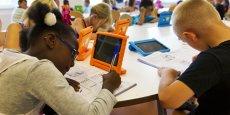 La France a accusé un certain retard dans ce domaine par rapport à certains pays d'Europe du Nord, a concédé Axelle Lemaire, secrétaire d'Etat chargée du numérique. L'appel à projets vise à faire confiance à nos starts-ups innovantes dans le secteur éducatif, a-t-elle ajouté.