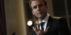 Emmanuel Macron sera dans le Lot lundi prochain