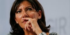 Lentement mais surement, Anne Hidalgo se construit une stature internationale.