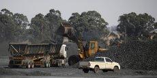 Glencore a essuyé une lourde perte de 676 millions de dollars au premier semestre 2015.