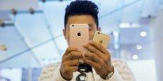 Les nouveaux iPhone seront bientôt commercialisés dans 130 pays.