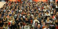 Le nouveau site accueillera près de 3 000 étudiants