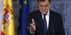 Le chef du gouvernement espagnol doit faire face à des vents contraires