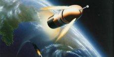 Plus de deux ans et quatre mois, le ministère de la Défense a réussi le 7e tir d'essai du missile balistique stratégique M51