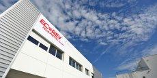 L'Institut de recherche technologique Saint-Exupéry installe une équipe dans la plateforme de R&D Ecorev de Mécaprotec à Muret.